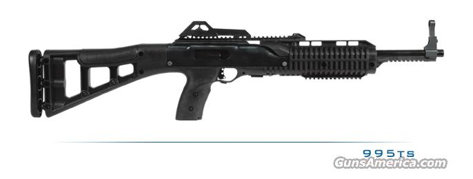 HI POINT 995 TS 9mm CARBINE NIB  Guns > Rifles > Hi Point Rifles