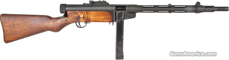 SUOMI M31 9mm  Guns > Rifles > A Misc Rifles