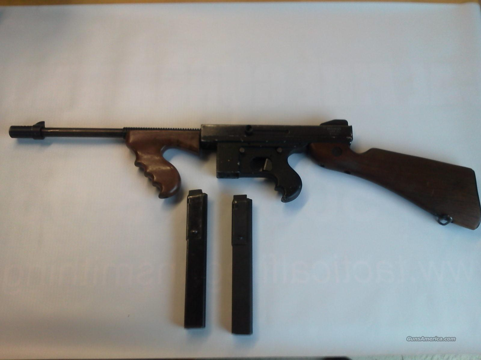Volunteer Enterprises Inc $750 OBO  Guns > Rifles > Thompson Subguns/Semi-Auto