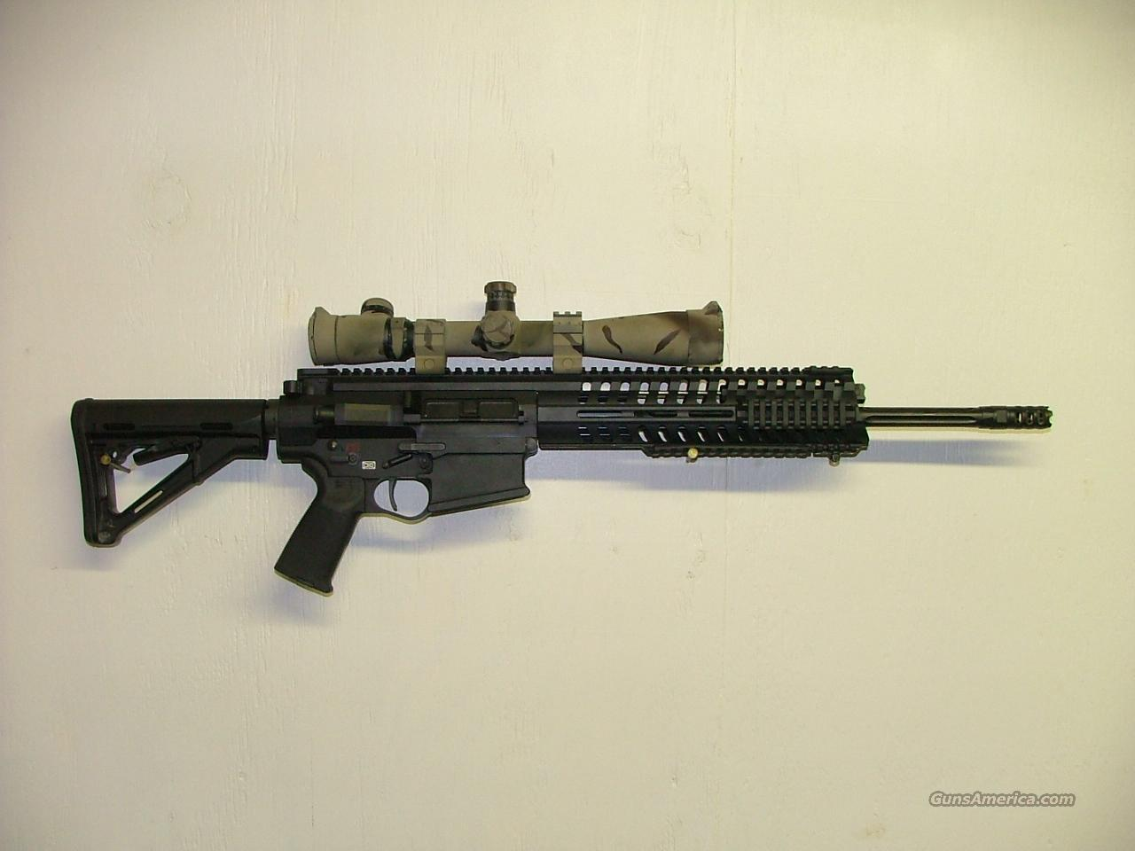 POF .308  Guns > Rifles > AR-15 Rifles - Small Manufacturers > Complete Rifle