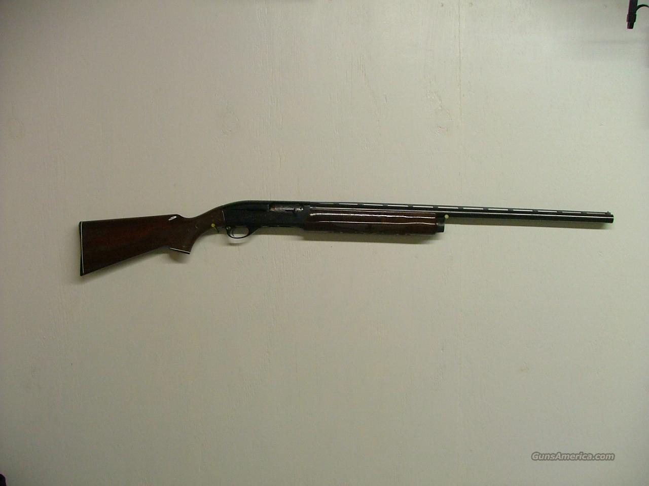 Remington 1100 12GA  Guns > Shotguns > Remington Shotguns  > Autoloaders > Hunting
