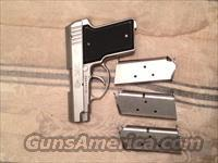 AMT .45 ACP Backup  Guns > Pistols > AMT Pistols > Other