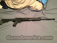saiga 12 with pistol grip conversion  Saiga Shotguns > Shotguns