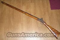 Beautiful Flintlock Tennessee long rifle!!!! Matt Avance!   Guns > Rifles > Custom Muzzleloader Rifles > Flintlock