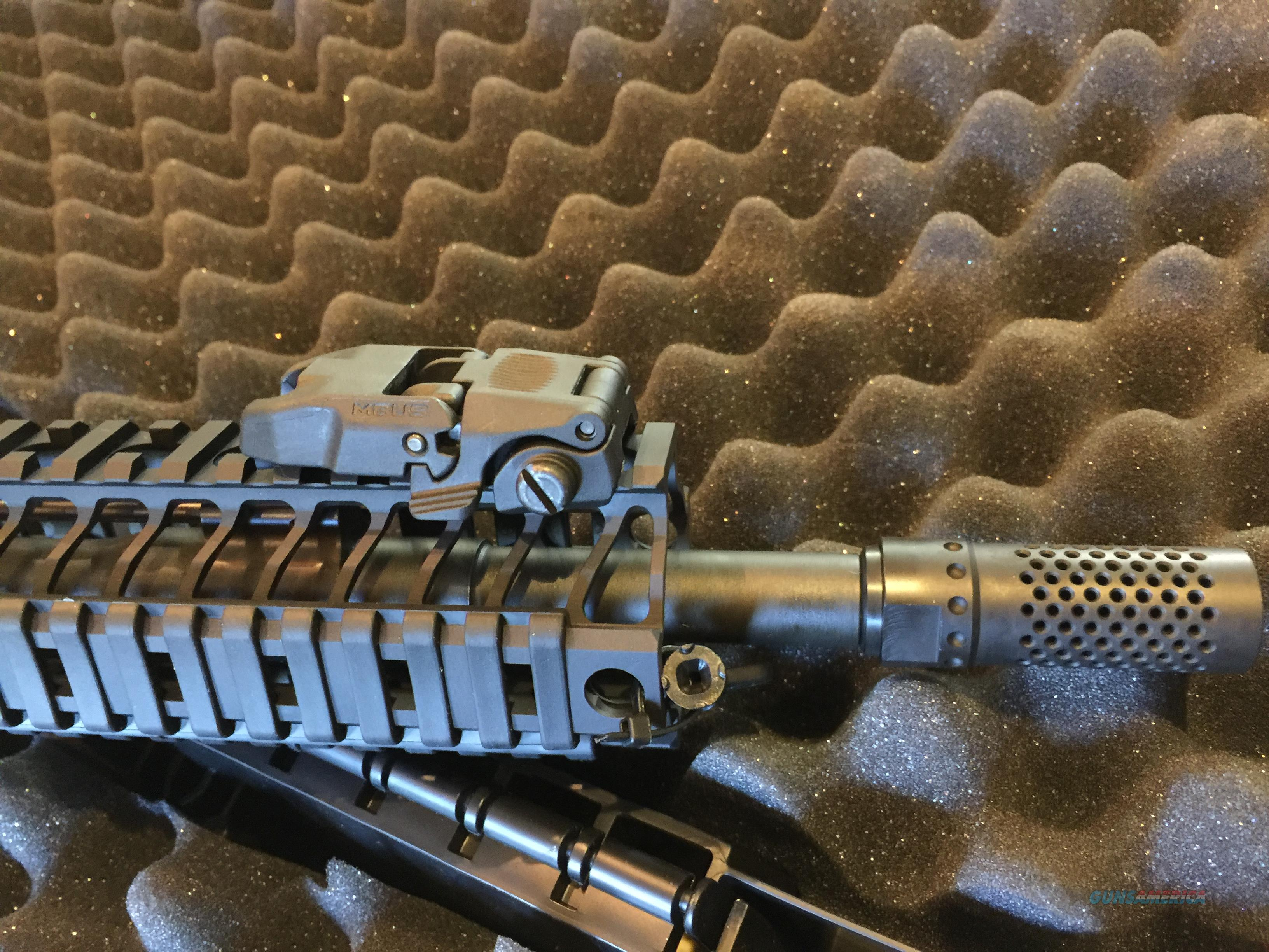 Spike's Tactical - Black Assassin   Guns > Rifles > AR-15 Rifles - Small Manufacturers > Complete Rifle