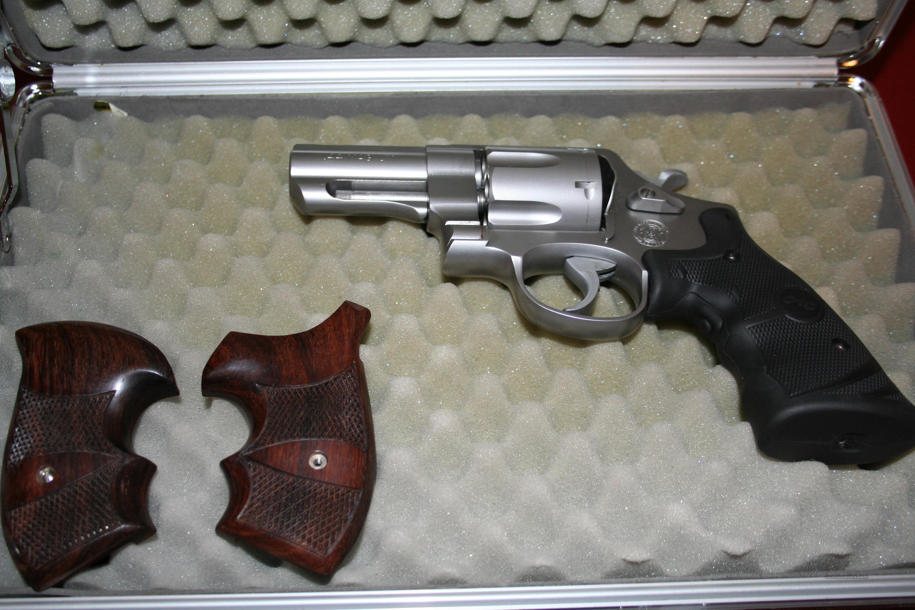 Smith And Wesson 629  Guns > Pistols > Smith & Wesson Revolvers > Model 629