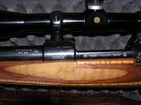 Comp Rifle, .308 Win Douglas Barrel, Mauser Action  Mauser Rifles > German