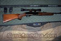 Remington Woodmaster 742   Guns > Rifles > Remington Rifles - Modern > Other