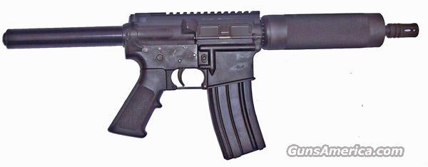 """Pistol Kit, A3 upper, 8.5""""  Non-Guns > Gun Parts > M16-AR15"""