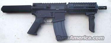 """Pistol Kit, A3 upper, 8.5"""", MODULAR  Non-Guns > Gun Parts > M16-AR15"""