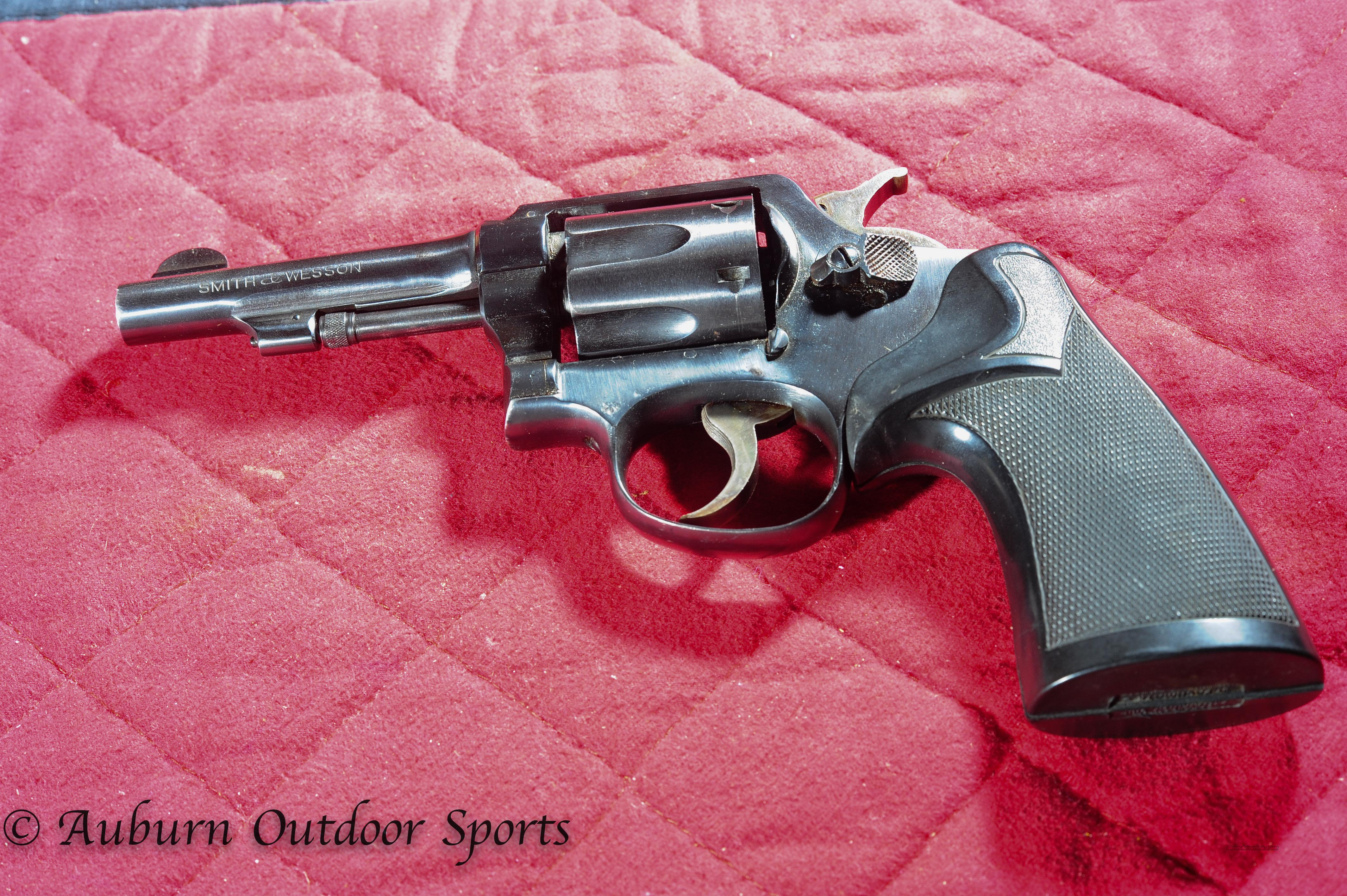 Smith & Wesson M&P 10  Guns > Pistols > Smith & Wesson Revolvers > Model 10