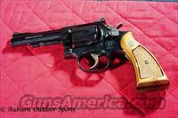 Smith & Wesson Model 15-4  Smith & Wesson Revolvers > Full Frame Revolver