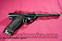 Ruger Mark 1 Mk 678  Guns > Pistols > Ruger Semi-Auto Pistols > Mark I & II Family