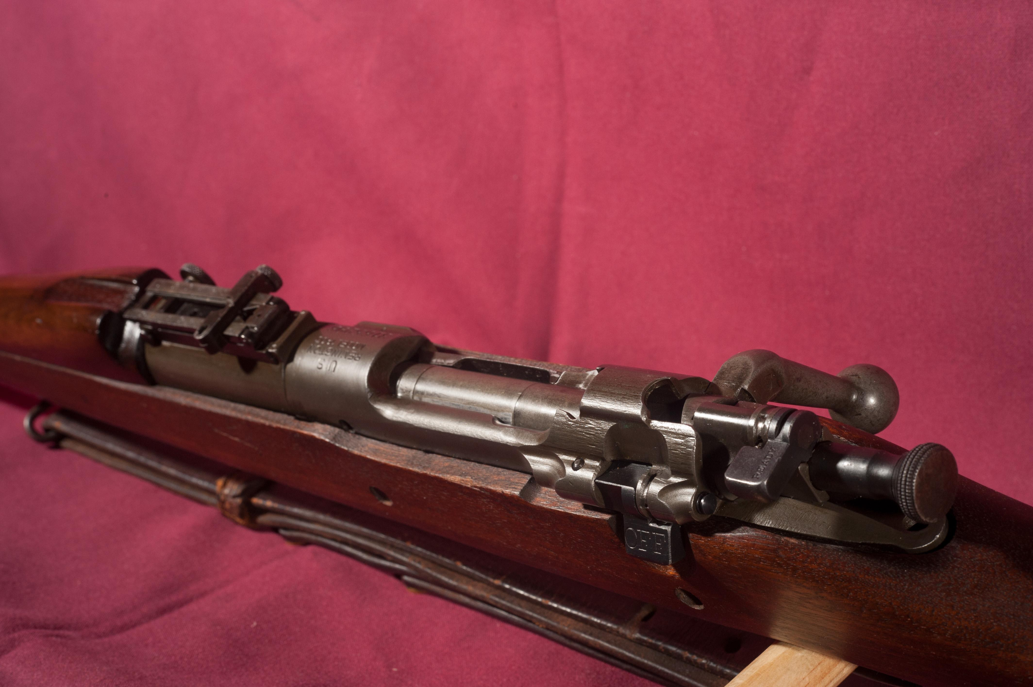 Remington 1903-A1 Great Condition!!!!  Guns > Rifles > Military Misc. Rifles US > 1903 Springfield/Variants