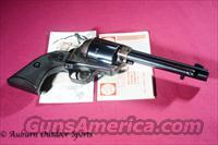 Colt Single Action Army Made In 1960  Guns > Pistols > Colt Single Action Revolvers - 2nd Gen.