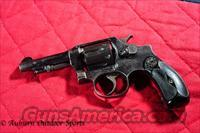 Smith & Wesson .32 CTG  Guns > Pistols > Smith & Wesson Revolvers > Pre-1945