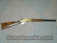 NAVY ARMS MODEL 66 YELLOW BOY RIFLE 38 SPL  Guns > Rifles > Navy Arms Rifles
