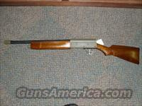 "Remington Model 11 12ga 20"" Bbl 2 Tone w/polychoke  Guns > Shotguns > Remington Shotguns  > Autoloaders > Tactical"