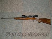 Sako L461 Vixen 223 w/ Lisenfeld 4-9x40 Scope  Guns > Rifles > Sako Rifles > Other Bolt Action