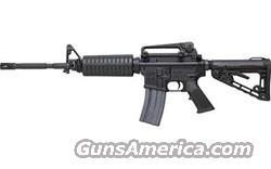 "Colt Law Enforcement Carbine M4 CARBINE 5.56MM 16"" M4 A3 LE6920  Guns > Rifles > Colt Military/Tactical Rifles"