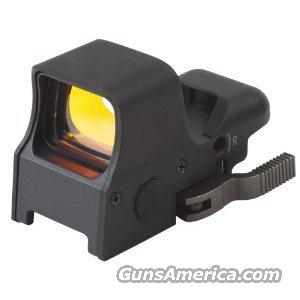QD Reflex Sight 4 Patterns (Sight Mark Style)  Non-Guns > Scopes/Mounts/Rings & Optics > Tactical Scopes > Variable Recticle
