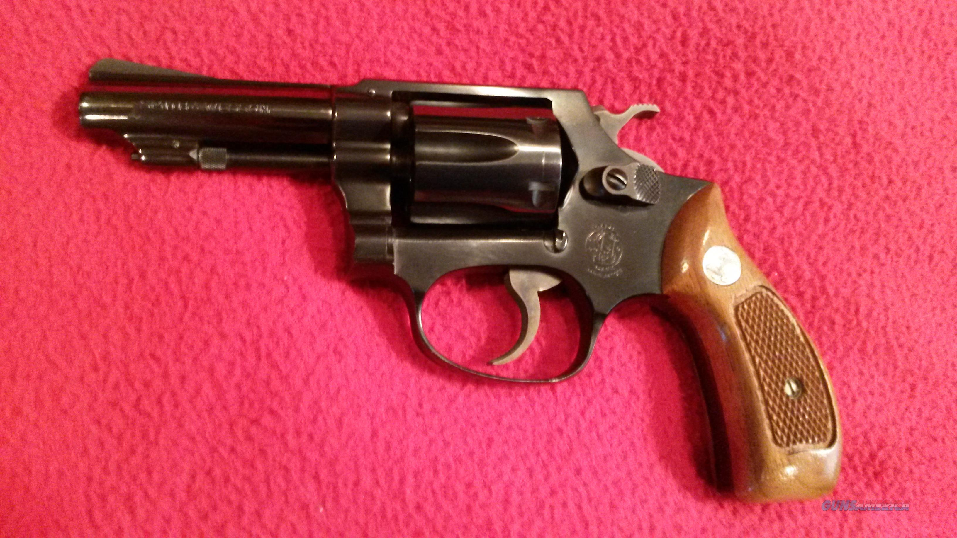 smith and wesson  .32 long model 30-1. Revolver  Guns > Pistols > Smith & Wesson Revolvers > Full Frame Revolver