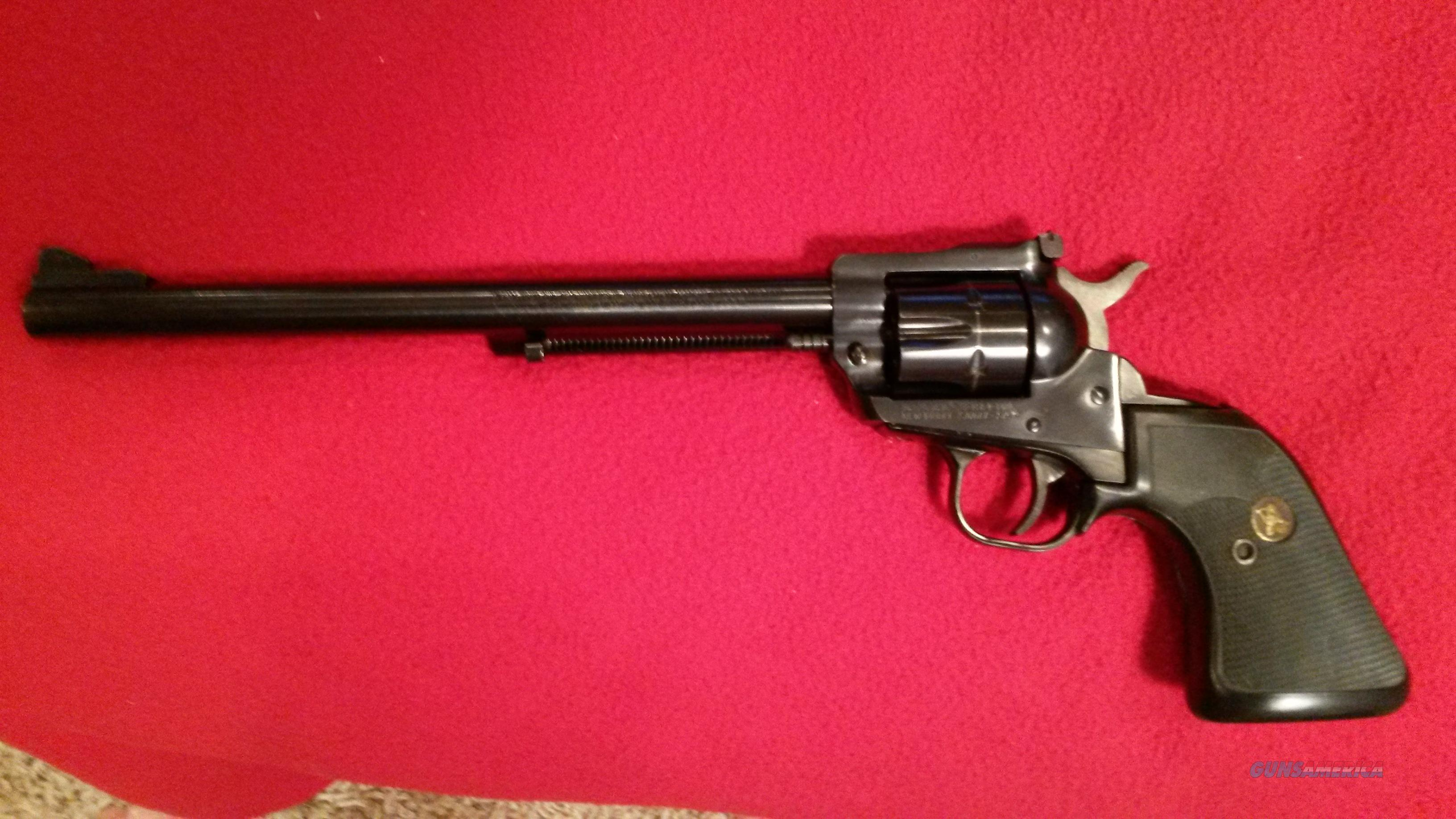 Ruger Single Six .32 magnum  9 .5 inch barrel  Guns > Pistols > Ruger Single Action Revolvers > Single Six Type