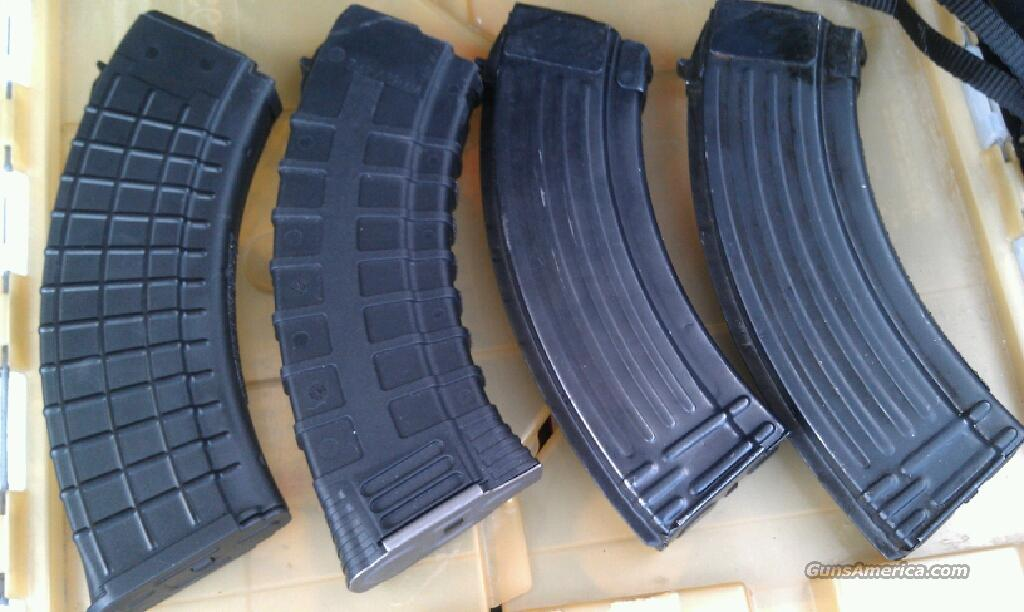 Romanian AK-47  Guns > Rifles > AK-47 Rifles (and copies) > Folding Stock