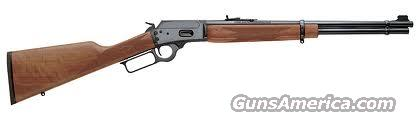 Marling Model 1894PG  Guns > Rifles > Marlin Rifles > Modern > Lever Action