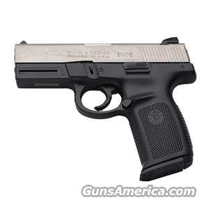 sigma 9mm 16 plus 1 like new  Guns > Pistols > Smith & Wesson Pistols - Autos > Polymer Frame