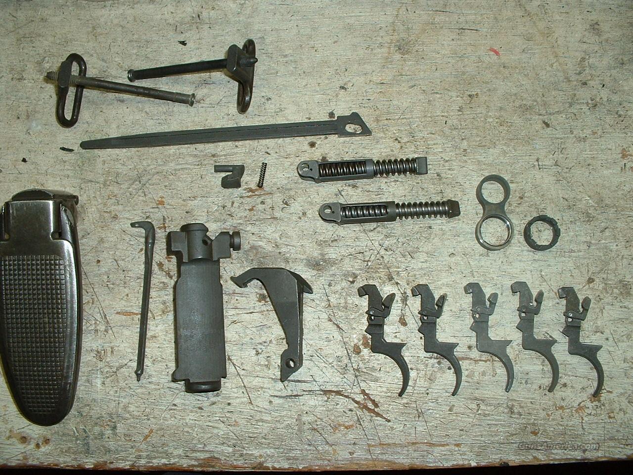 M1A-M14  Non-Guns > Gun Parts > Military - American
