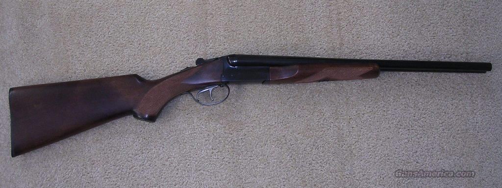 Stoeger Coachgun 20 ga.  Guns > Shotguns > Stoeger Shotguns