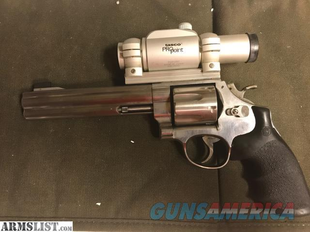 "Smith & Wesson 629 Classic 6.5"" Ported Barrel  Guns > Pistols > Smith & Wesson Revolvers > Model 629"