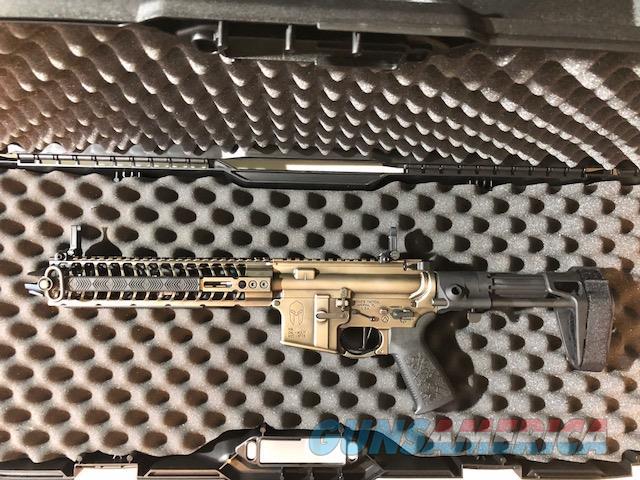 """Spikes Tactical SPARTAN 556 NATO 8.1"""" NiB  Guns > Rifles > Spikes Tactical Rifles"""