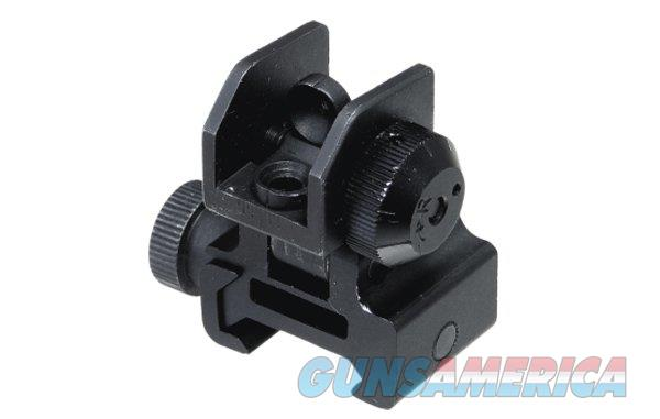 Flip Up Rear Sight MNT-ARMNT951  Non-Guns > Gun Parts > Rifle/Accuracy/Sniper