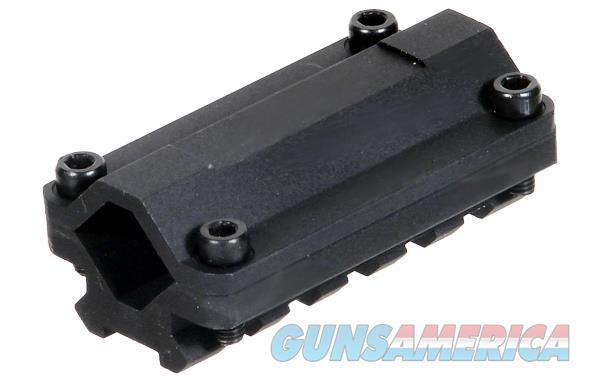 Barrel Rail Mount 5 Slot MNT-MNTBR005S  Non-Guns > Scopes/Mounts/Rings & Optics > Mounts > Other