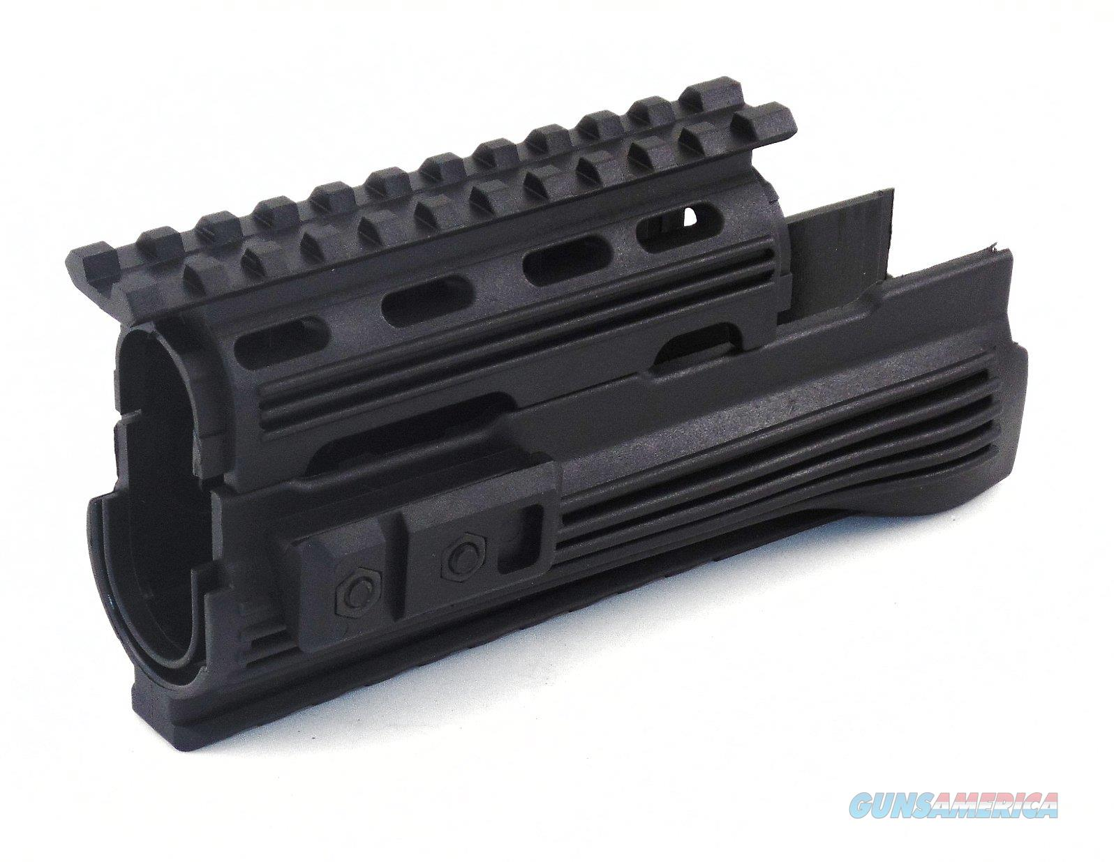 AK Polymer Quad Rail System STK-TBTAKHGP  Non-Guns > Gun Parts > Grips > Other
