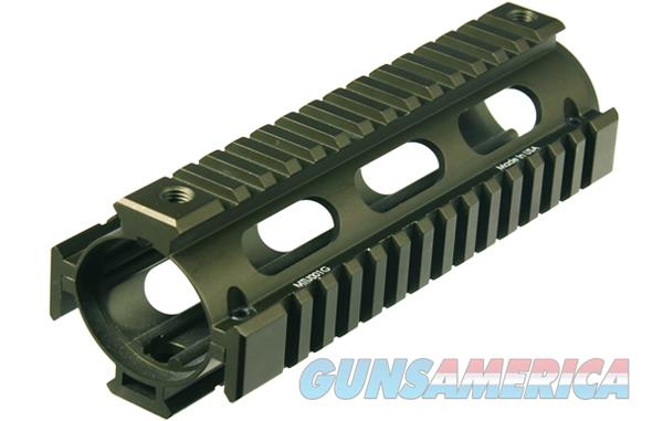 Quad Rail Model 4/16 Carbine UTG PRO QUAD-MTU001G  Non-Guns > Gun Parts > Grips > Other