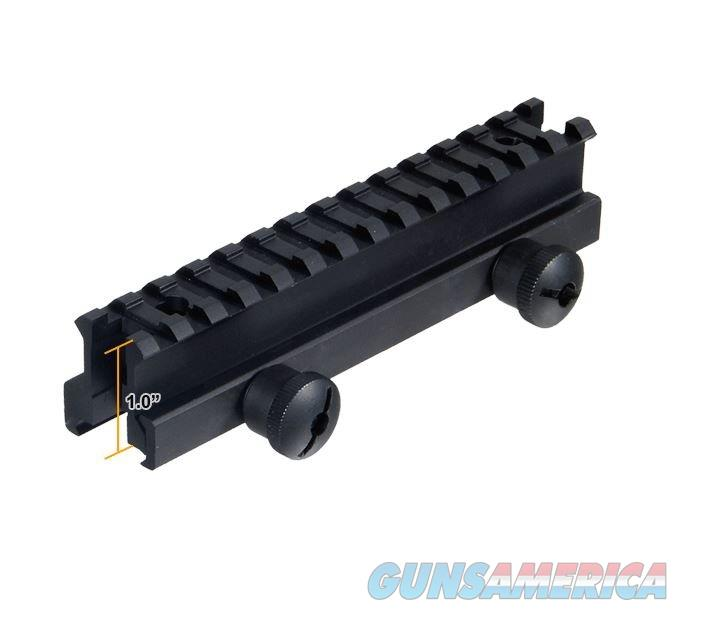 Riser Mount 13 Slot High Profile MNT-RS10L  Non-Guns > Scopes/Mounts/Rings & Optics > Mounts > Other