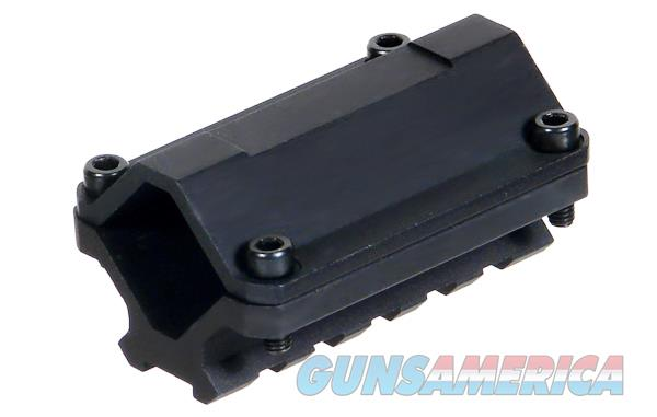 Barrel Mount 5 Slot Single Rail MNT-MNTBR005XLS  Non-Guns > Scopes/Mounts/Rings & Optics > Mounts > Other