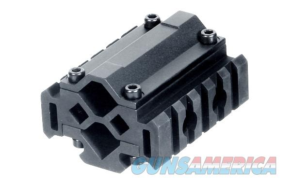Mount Barrel Clamp Tri-Rail 5 Slots MNT-MNTBR005  Non-Guns > Scopes/Mounts/Rings & Optics > Mounts > Other