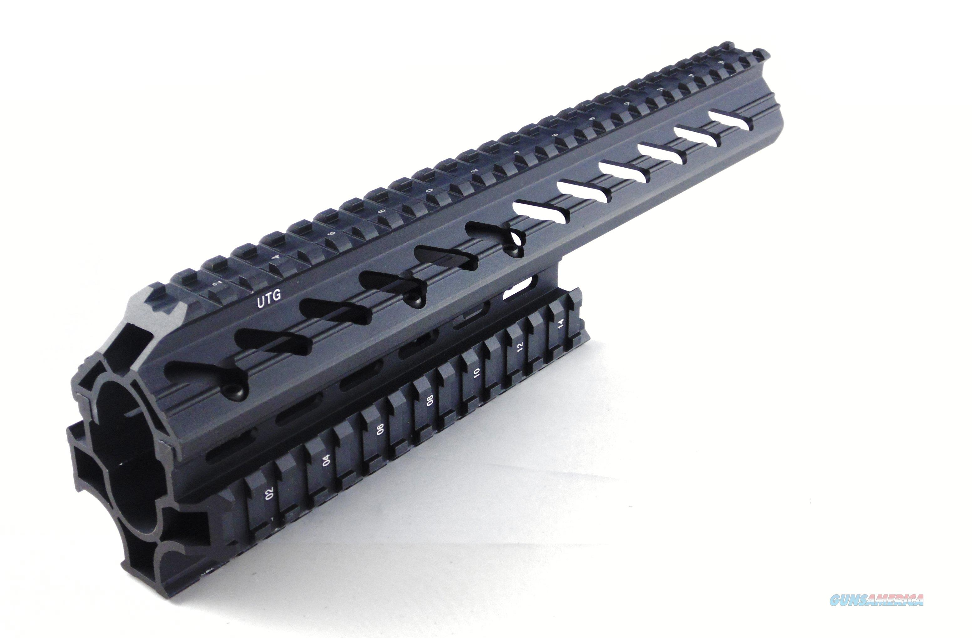 Galil and Galoni Quad Rail System QUAD-GALILQUAD  Non-Guns > Gun Parts > Grips > Other