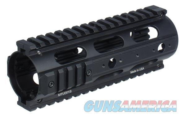 AR Quad Carbine Length UTG Slim QUAD-MTU001S  Non-Guns > Gun Parts > Grips > Other