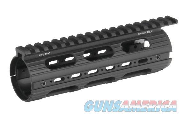 Quad Rail Mount Model 4 Super Slim QUAD-MTU001SS  Non-Guns > Gun Parts > Grips > Other