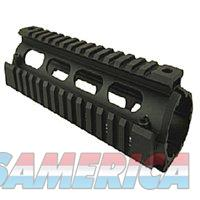 AR Quad Carbine Length QUAD-TBTM4  Non-Guns > Gun Parts > Grips > Other