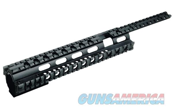 10/22 Quad Rail System QUAD-22QUAD  Non-Guns > Gun Parts > Grips > Other