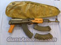 Norinco NHM-90 Folding stock package!   Guns > Rifles > Norinco Rifles