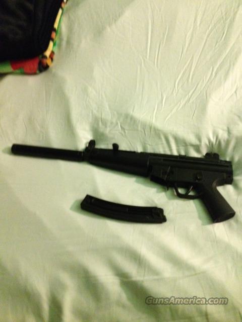 gsg5  Guns > Rifles > A Misc Rifles