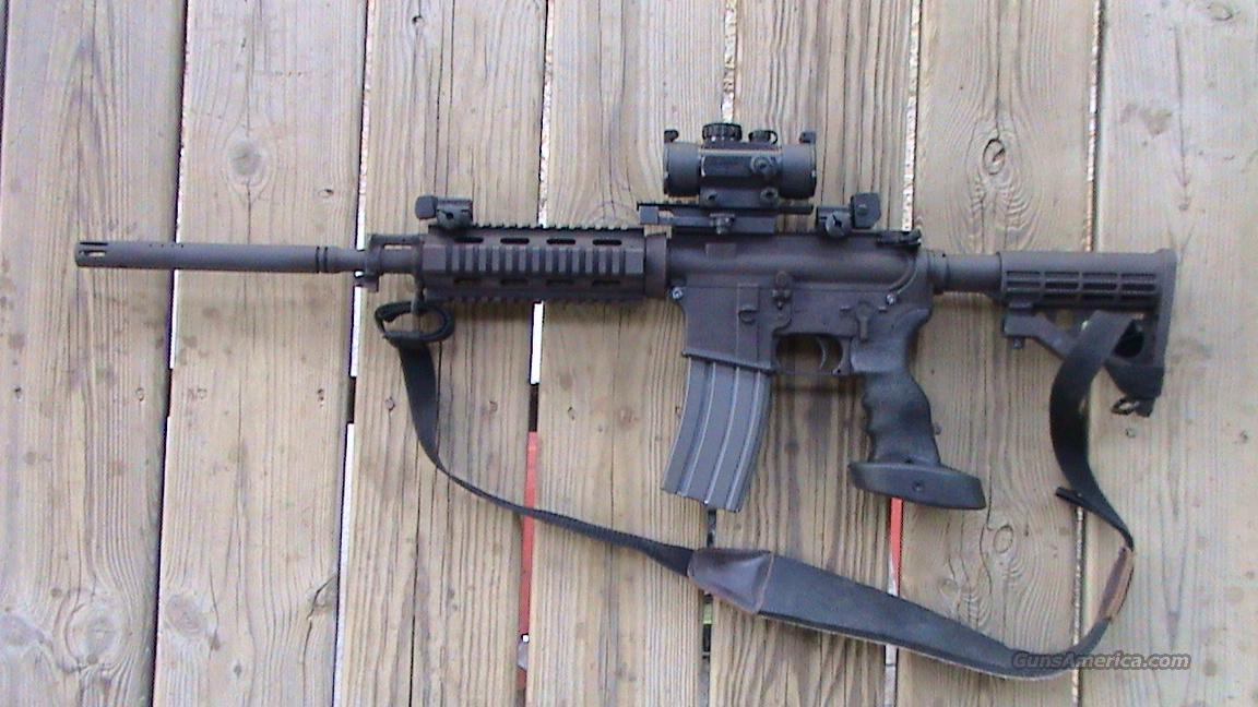 LCW Car-15 tactical .223  Guns > Rifles > AR-15 Rifles - Small Manufacturers > Complete Rifle