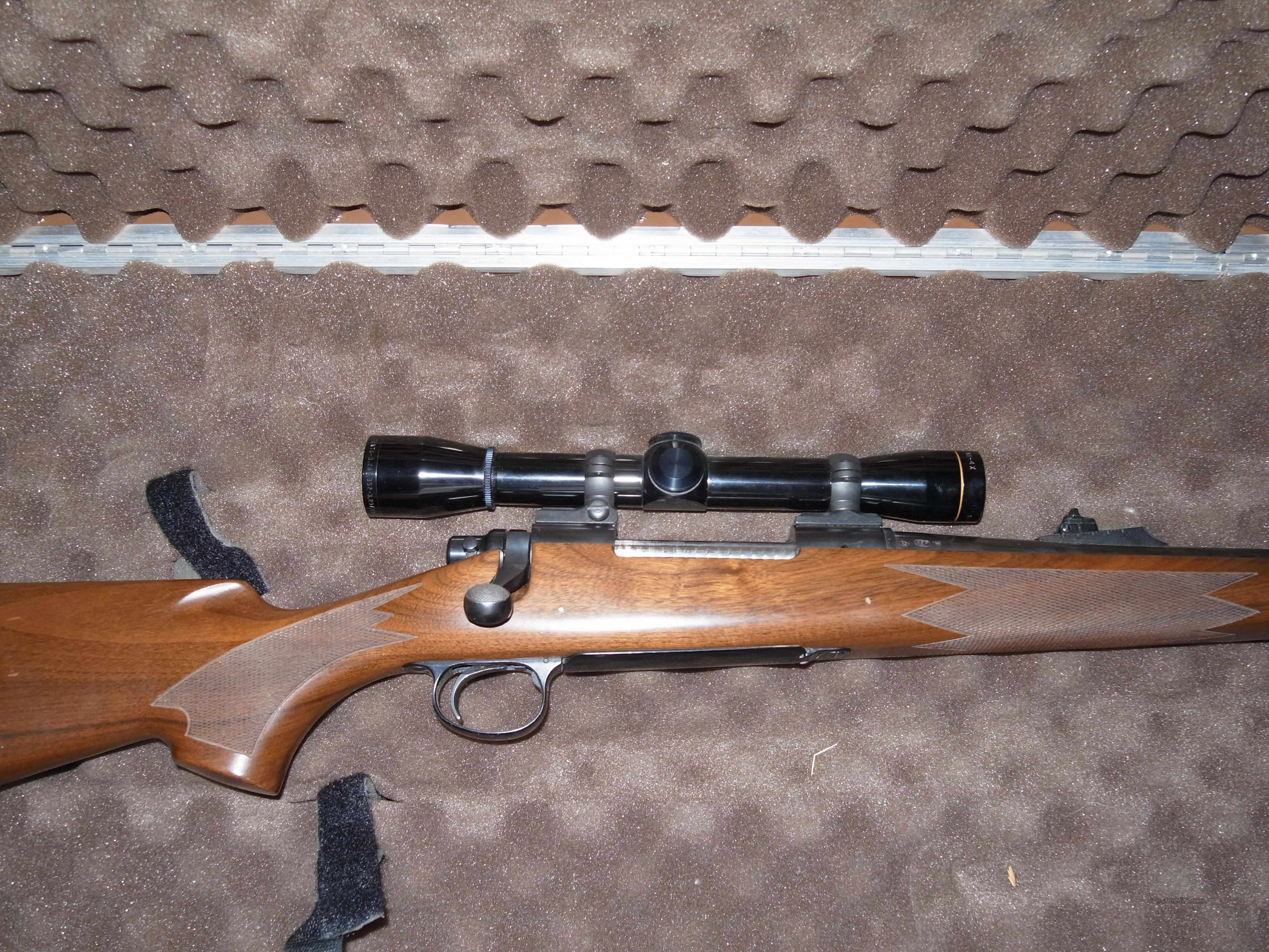 Remington Classic 700 .35 Whelen  Guns > Rifles > Remington Rifles - Modern > Model 700 > Sporting